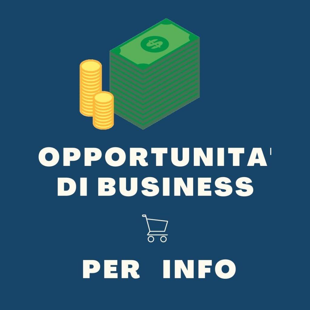 Opportunità di business loffredoapps